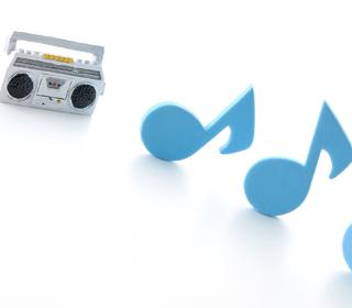 webラジオ・イメージ
