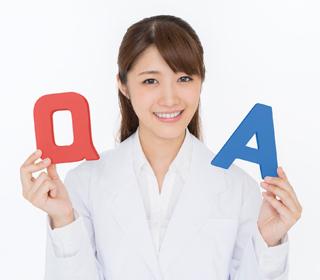 勤務医Q&A・イメージ